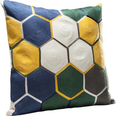 Cojines Honeycomb Coloure 60x60cm