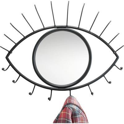 Perchero pared Eye Mirror