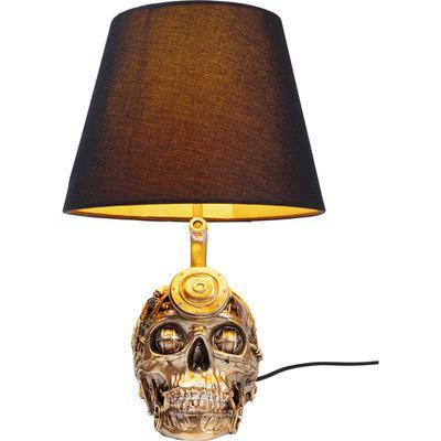Lámpara mesa Skull