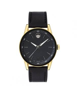 Reloj análogo negro 7223