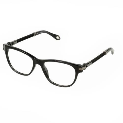 Gafas Oftálmicas Negro-Transparente VGV905-700