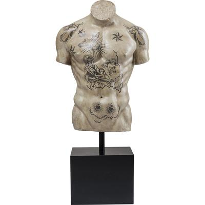 Objeto decorativo Torso Tattoo