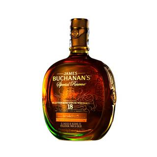 Whisky Buchanan's 18 Años 750ml