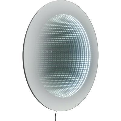 Espejo Infinity Ø80cm LED