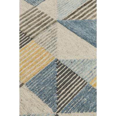 Alfombra Triangle Stripes 240x170cm