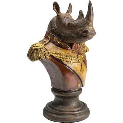Objeto deco Sir Rhino