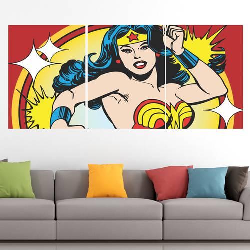 Cuadro Wonder Woman