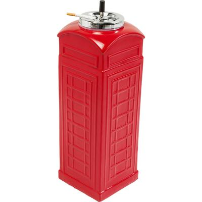 Cenicero pie London Telephone  60cm