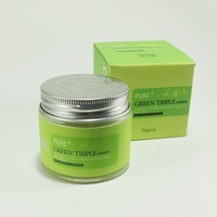 Pure + Green Triple Cream 70 ml