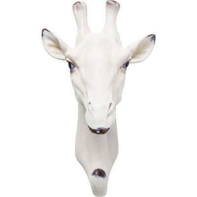 Perchero pared Giraffe