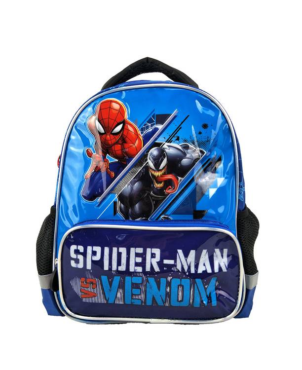 Morral Spiderman Niño 13