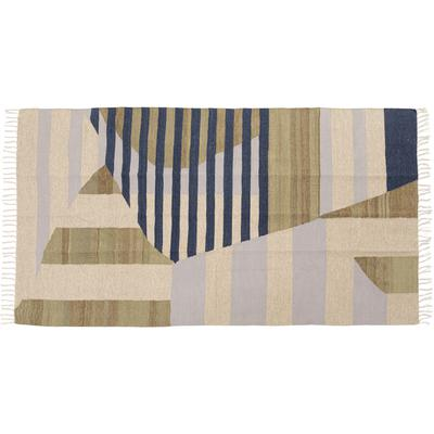 Alfombra Stripes 150x240