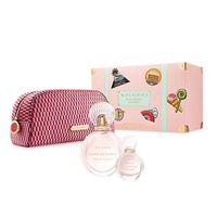 Bvlgari Estuche Rose Goldea Blossom Delight Edp 75ml + 15ml + Pouch