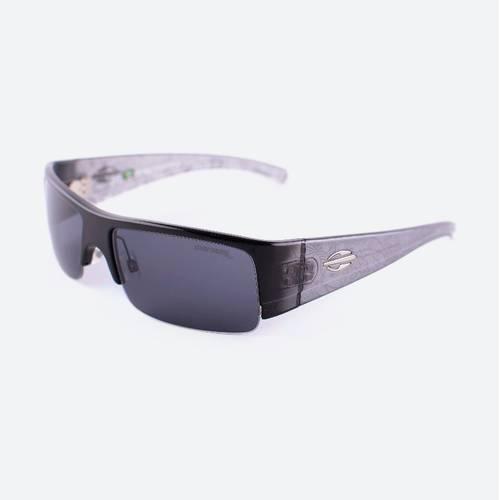 Gafas Sol Mormaii Negro Brillante