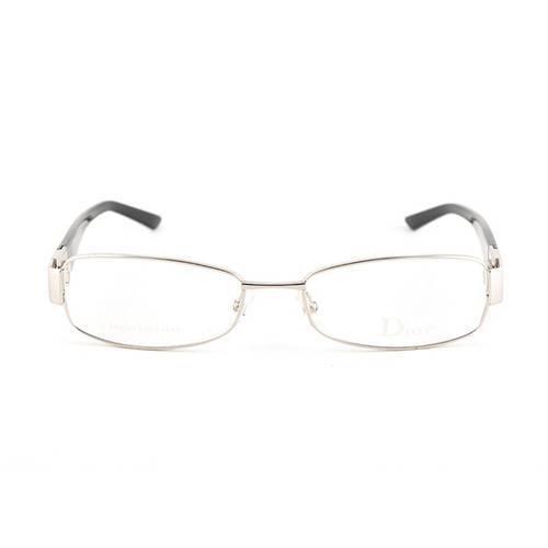 Gafas Oftálmicas Dior Plata