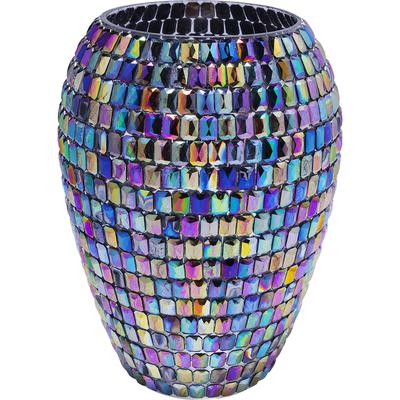 Vasija Rainbow Diamonds 24cm