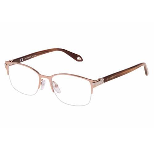 Gafas Oftálmicas Beige-Transparente VGVA61-678