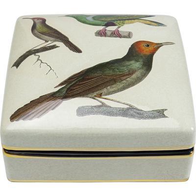 Caja Birds