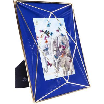 Portaretrato Art Pastel azul 10x15cm