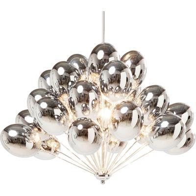 Lámpara Silver Balloons