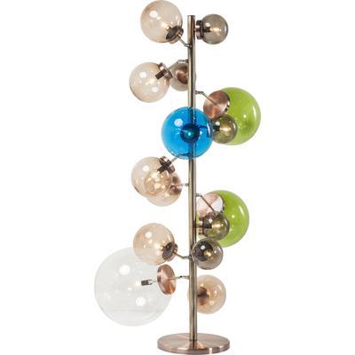 Lámpara pie Balloon colores 15 LED