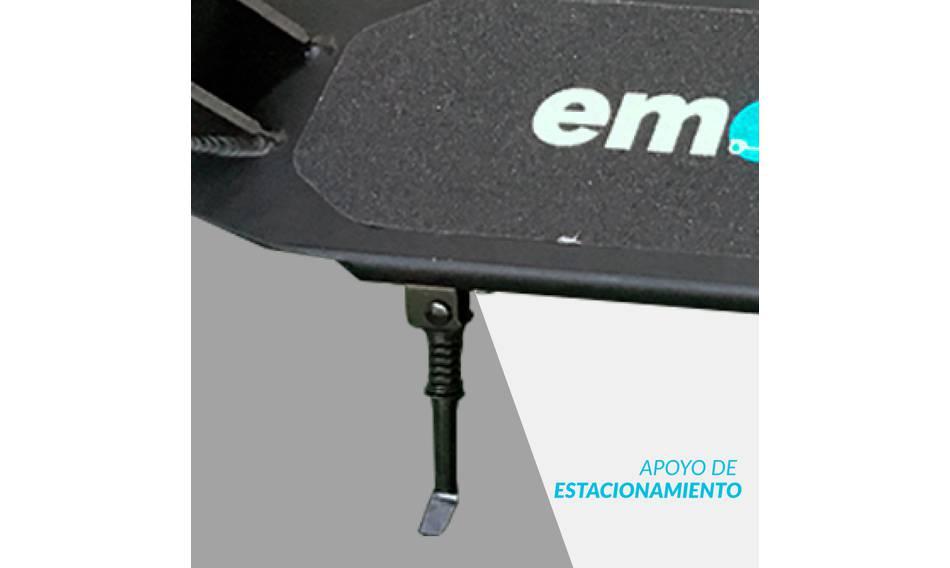 Scooter eléctrica Aktive City Emove