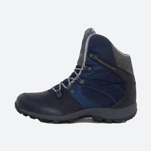 Botas Azul