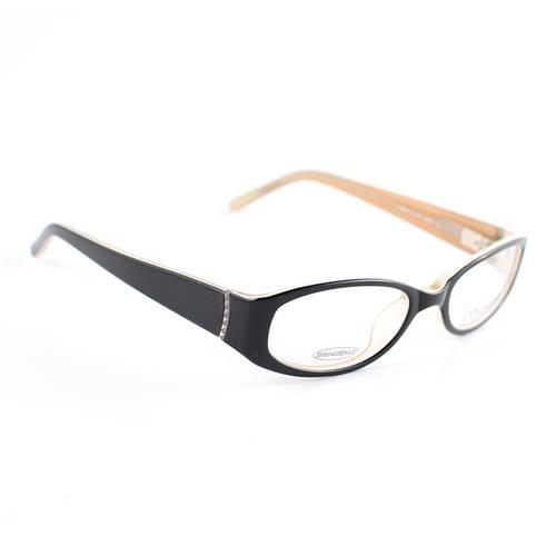 Gafas negro-dorado g392