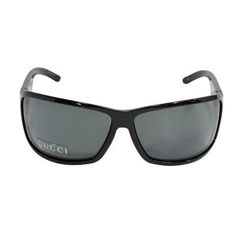 Gafas Sol Gucci Negro Brillante