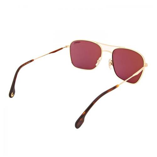 Gafas de sol vinotinto 6-58