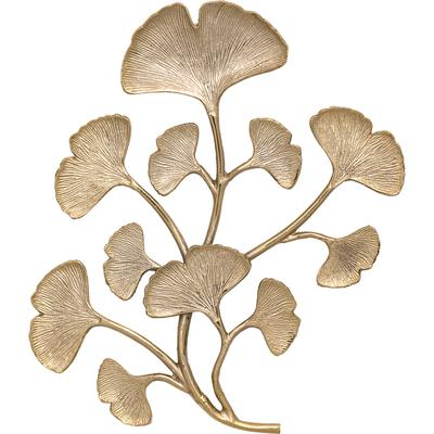 Decoración pared Ginkgo Leafs