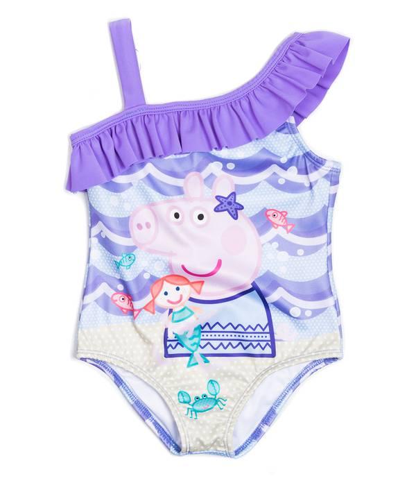 Vestido baño entero Peppa Pig
