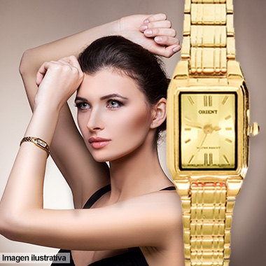 ORIENT RELOJES MUJER