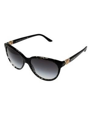Gafas Sol Gris-Negro 53668G-56 - Bvlgari