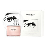 Ck Women Calvin Klein Edp 100Ml