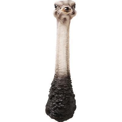 Decoración pared Ostrich