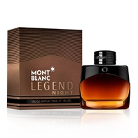 Montblanc Legend Night Edp 30Ml