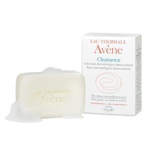 Avene Cleanance Barra 100 Gr