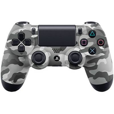 Control inalambrico Sony DualShock 4 Camuflaje PS4