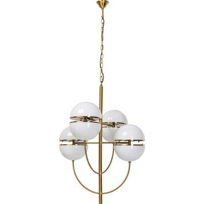 Lámpara Leisha Bunch Ø76cm