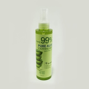 Pure Aloe Soothing Mist 150 ml