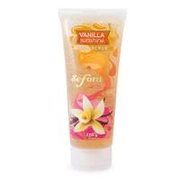 Jabon Sefora Exfoliante Vanilla 8 Oz
