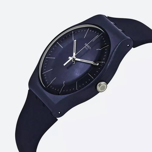 Reloj Analógico Negro Negro 136