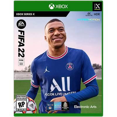 FIFA 22 Edición Estándar Juego Fisico Xbox S/X