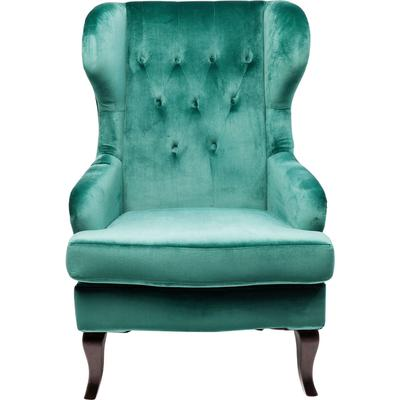 Orejero Vintage Green