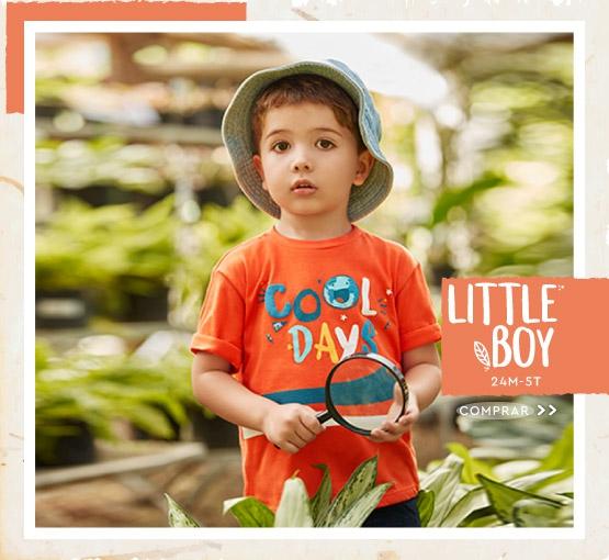 Banner Categoría Little Boy