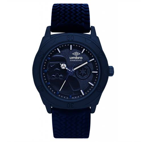 Reloj Análogo Azul-Azul Umb-Sw05-2
