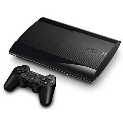 PlayStation 3 500GB + 1 Control + 1 Juego