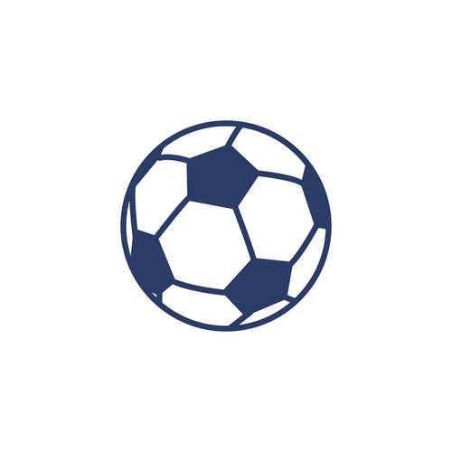 Polo Color Siete Para Hombre Rosado - Futbol