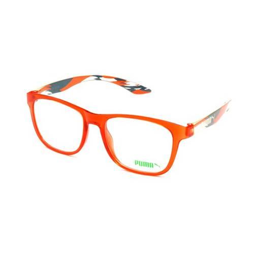 Gafas Oftálmicas Puma Naranja Brillante